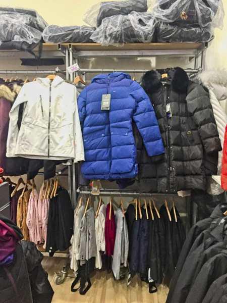 Harros Snowsports Sale 2020 16